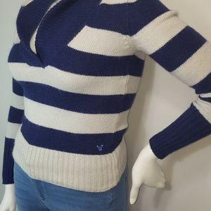 American Eagle Outfitters Angora mix sweater